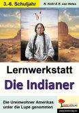 Lernwerkstatt Die Indianer