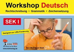 Work-Shop Deutsch