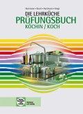 Die Lehrküche, Prüfungsbuch Köchin / Koch