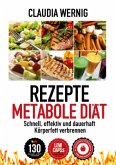 Rezepte für die Metabole Diät