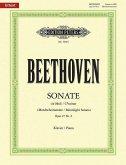 Klaviersonate cis-Moll op.27/2 (Mondschein-Sonate)