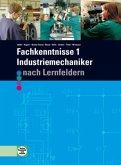 Fachkenntnisse 1, Industriemechaniker nach Lernfeldern 5-9
