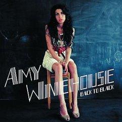 Back To Black-Vinyl - Winehouse,Amy