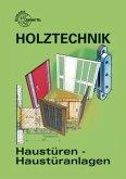 Haustüren - Haustüranlagen / Holztechnik