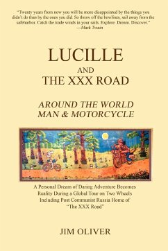 Lucille and The XXX Road