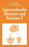 Supramolecular Structure and Function 8