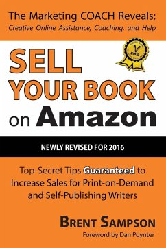 Sell Your Book on Amazon - Sampson, Brent