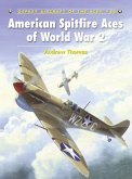 American Spitfire Aces of World War 2