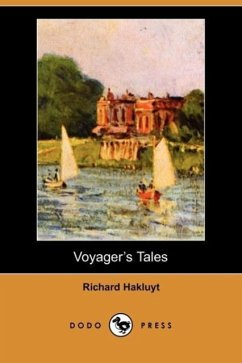 Voyager's Tales (Dodo Press)