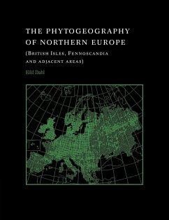 The Phytogeography of Northern Europe