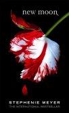 Bis(s) zur Mittagsstunde / Twilight-Serie Bd.2 / New Moon englische Ausgabe