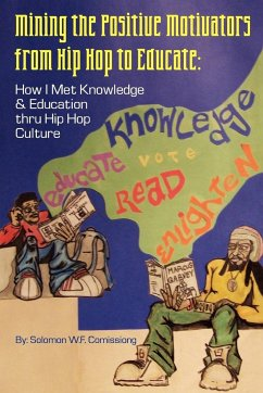 Mining the Positive Motivators from Hip Hop to Educate