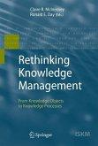 Rethinking Knowledge Management
