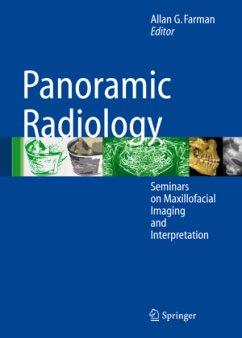Panoramic Radiology - Farman, Allan G. (ed.)