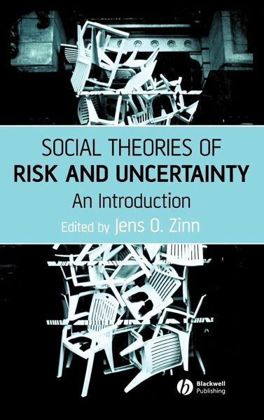 theories of risk and uncertainty Uncertainty, judgment, and the theory of the firm - volume 11 issue 3 - niklas l hallberg skip to main content we use cookies to distinguish you from other users and to provide you with a better experience on our websites  journal of risk and uncertainty, 1: 7.
