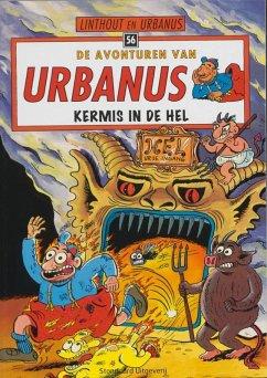 Kermis in de hel - Urbanus