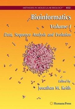 Bioinformatics - Keith, Jonathan M. (ed.)