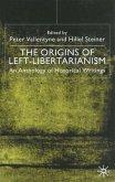The Origins of Left-Libertarianism