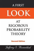 First Look at Rigorous Probability Theory, a (2nd Edition)