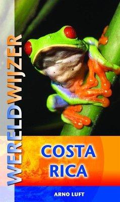 Costa Rica - Luft, A. Luft, Arno