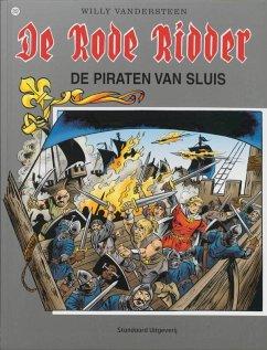 De piraten van Sluis - Vandersteen, Willy