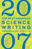 Best American Science Writing 2007, The