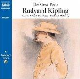 Rudyard Kipling, 1 Audio-CD