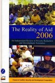 The Reality of Aid: Focus on Conflict, Security and Development