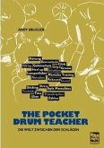 The Pocket Drum Teacher