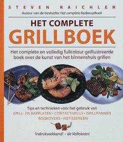 Het Complete grillboek - Raichlen, S. Raichlen, Steven