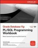 Oracle Database X PL/SQL Programming Workbook