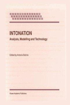 Intonation - Botinis