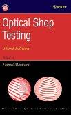 Optical Shop Testing 3e w/webs