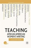 Teaching African American Women's Writing