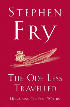 The Ode Less Travelled - Fry, Stephen