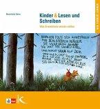 Kinder & Lesen und Schreiben