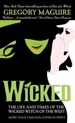 Wicked - Maguire, Gregory