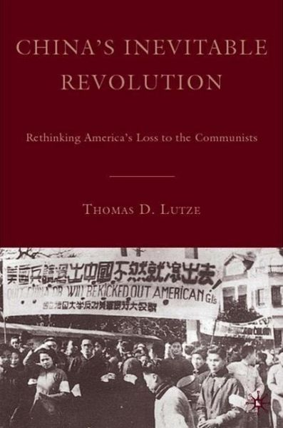 The Inevitable Revolution