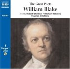 William Blake, Audio-CD