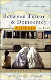 Algeria Since 1989: Between Terror and Democracy