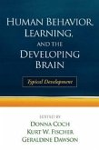 Human Behavior, Learning, and the Developing Brain