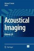 Acoustical Imaging: Volume 28
