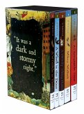 The Wrinkle in Time Quintet. Digest Size Boxed Set
