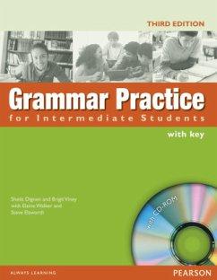 Grammar Practice - Third Edition for Intermedia...