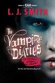 The Vampire Diaries. The Awakening and the Struggle