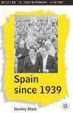 Spain Since 1939