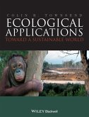 Ecological Applications: Toward a Sustainable World
