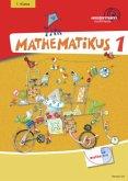 Mathematikus Ausgabe 2007: Lernsoftware 1 (PC)