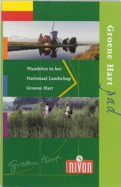 Groene Hartpad / druk 1