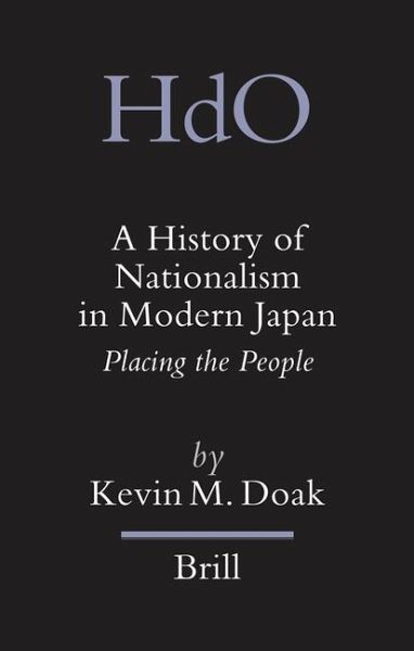 JAPAN MCCLAIN A MODERN HISTORY